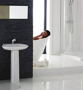 Abbott Property Solutions - Bathrooms