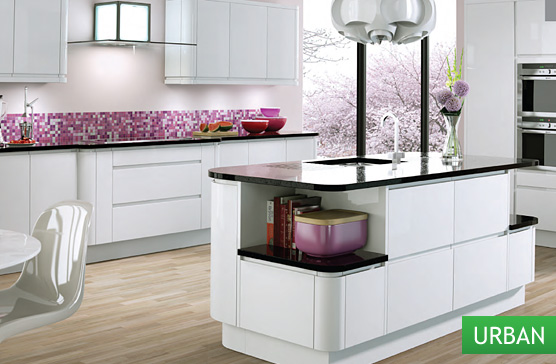 Abbott Property Solutions - Kitchens