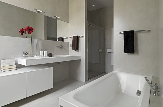 bathroom design and planning