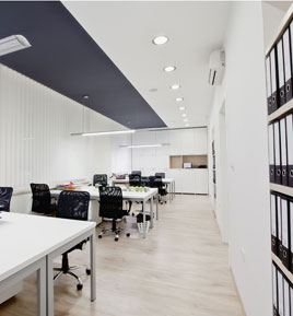 Abbott Property Solutions - Office Refurbishment