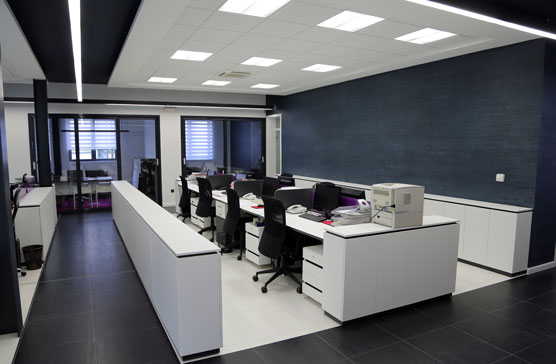 Abbott Property Solutions- Office Refurbishment